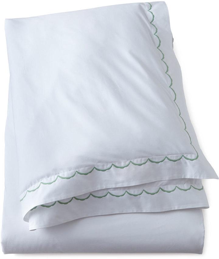 Matouk Scallops Bedding
