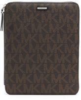 Michael Kors Jet Set Signature PVC Mini Tablet Case