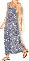 Lucy-Love Lucy Love Pyramids Maxi