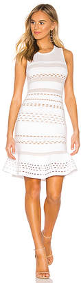Bailey 44 Crepe Susette Sweater Dress
