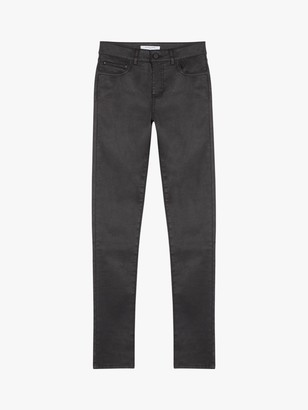 Gerard Darel Gaby Skinny Cotton Jeans