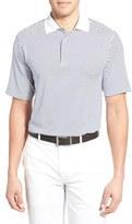 Bobby Jones 'Edge Stripe - XH20' Stretch Golf Polo