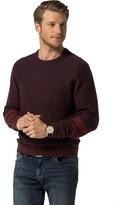 Tommy Hilfiger Armband Crewneck Sweater