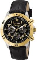 Invicta Men's 7284 Signature Quartz Chronograph