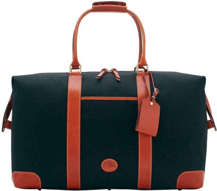 Dooney & Bourke Getaway Cabriolet Medium Duffle