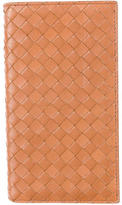 Bottega Veneta Nappa Intrecciato Leather Agenda