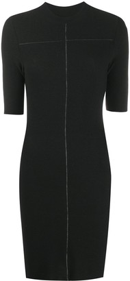 Thom Krom Stretch-Knit Dress