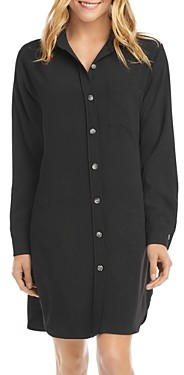 Karen Kane Classic Shirt Dress