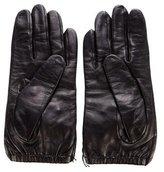 3.1 Phillip Lim Embellished Leather Gloves