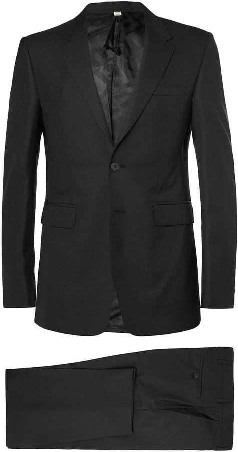 Burberry Suits - Item 49407508SQ