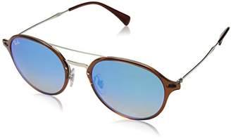 0b8262ea587 Ray Ban Unisex Light Havana Plastic Sunglasses « Heritage Malta