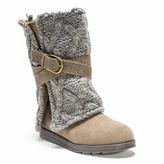 Muk Luks Nikki Womens Boots