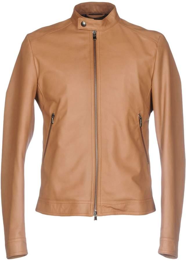Vintage De Luxe Jackets - Item 41727043