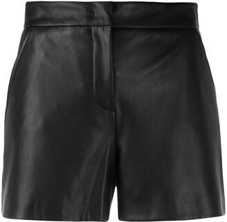 Blanca Vita High-Waisted Shorts