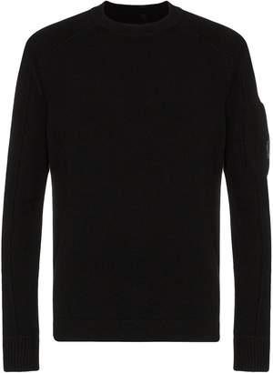 C.P. Company crew-neck sweater