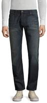 Diesel Darron L.30 Straight Jeans