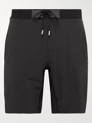 On Hybrid 2-In-1 Stretch-Jersey Shorts