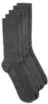Topman Men's 5-Pack Socks
