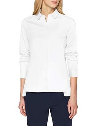 Marc O'Polo Women's 8095742759 Blouse, White 100