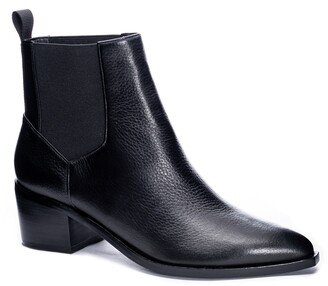 Chinese Laundry Filip Chelsea Bootie