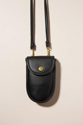 Anthropologie Cleo Crossbody Phone Case By in Pink Size ALL
