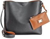 Style&Co. Style & Co. Clean Cut Reversible Crossbody, Only at Macy's