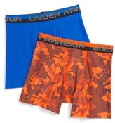 Under Armour 'Original Series - BoxerJock ® ' HeatGear ® Boxer Briefs (Assorted 2-Pack) (Little Boys & Big Boys)