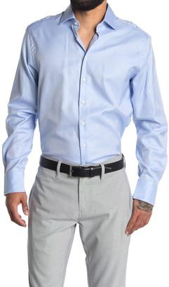 Thomas Pink Royal Twill Classic Fit Shirt