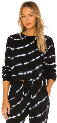 Strut-This Axel Thermal Sweatshirt