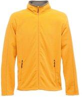Regatta Mens Standout Adamsville Full Zip Fleece Jacket (XL)