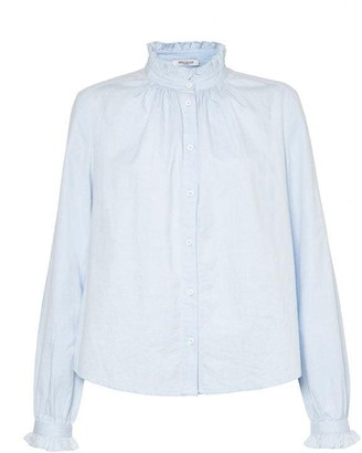 Great Plains Kasbah Cotton Blouse