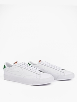 Nike White X FGMT Tennis Classic Sneakers