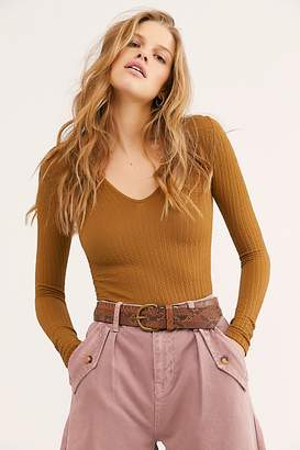 Free People Emmalynn Layering Top by Intimately at
