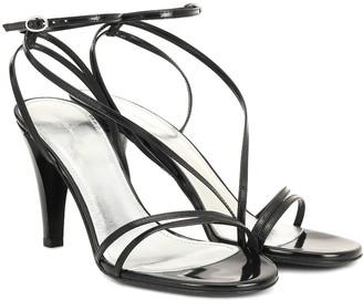 Isabel Marant Arora leather sandals