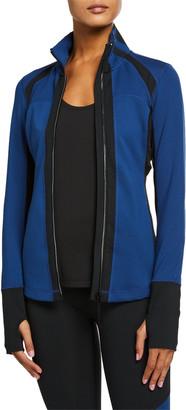 Lukka Lux Lupin Antimatter Performance Jacket
