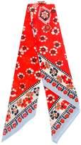 Tory Burch embellished bandana