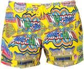 Moschino Swim trunks - Item 47207766