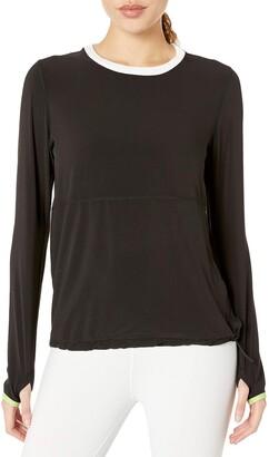 Vimmia Women's Unwind Ls Pullover