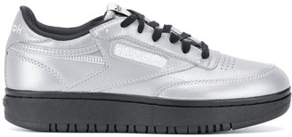 Reebok Club C Double low-top trainers