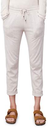 B New York Recycled Tapered Easy Crop Pants
