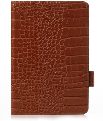 """Chic Geeks Faux Crocodile 9.7"""" iPad Case - 5th & 6th Generation"""