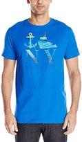 Nautica Men's N.Y. Graphic T-Shirt