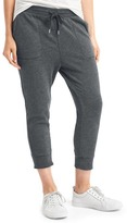 Gap Slouchy ankle joggers