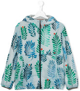 Bellerose Kids - floral print jacket - kids - Cotton/Nylon/Polyester - 14 yrs