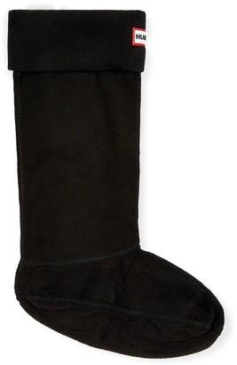 Hunter Boot Socks - Black