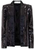 Victoria Victoria Beckham Sequinned jacket