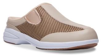 Propet Washable Walker Work Slip-On Sneaker