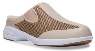 Propet Washable Walker Work Slip-On Sneaker