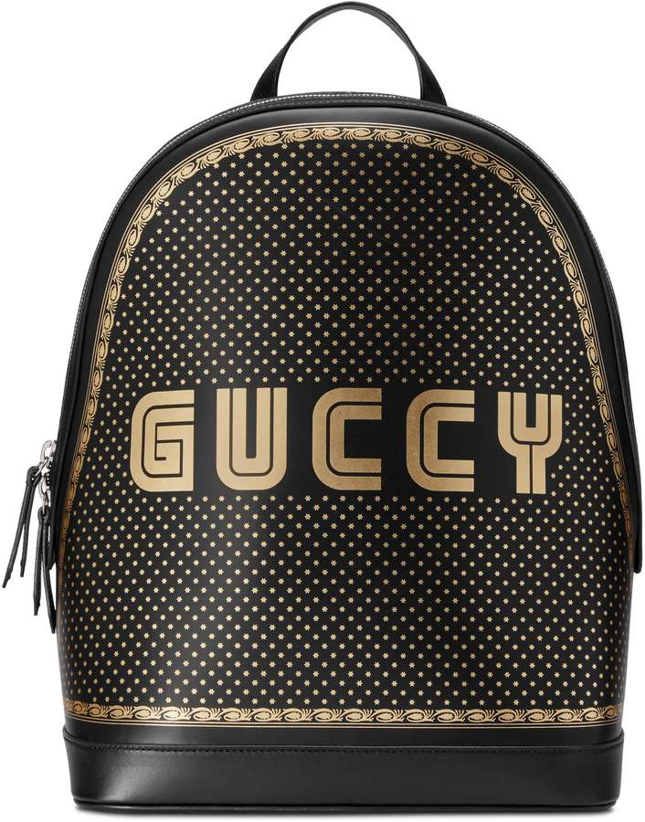 Gucci Guccy medium backpack