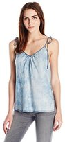 True Religion Women's Flowy Cami Tank